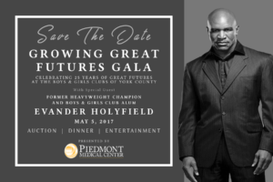 Gala Save the Date - no hands