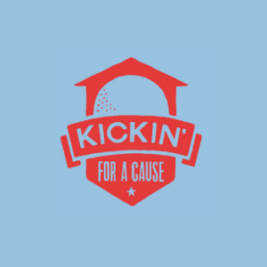 Kickin For A Cause